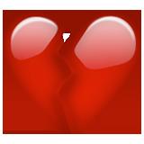 brokenheartemoji